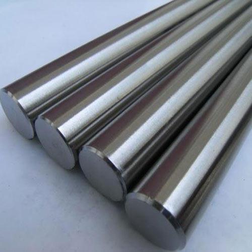 High Nickel alloy Round Bars